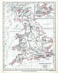 Map - Roman Britain